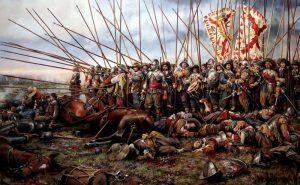 Civilization 5 сценарии прохождение — Эпоха Ренессанса