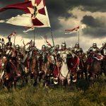 Прохождение сценария Наследие Ядвиги на божестве — Цивилизация 6