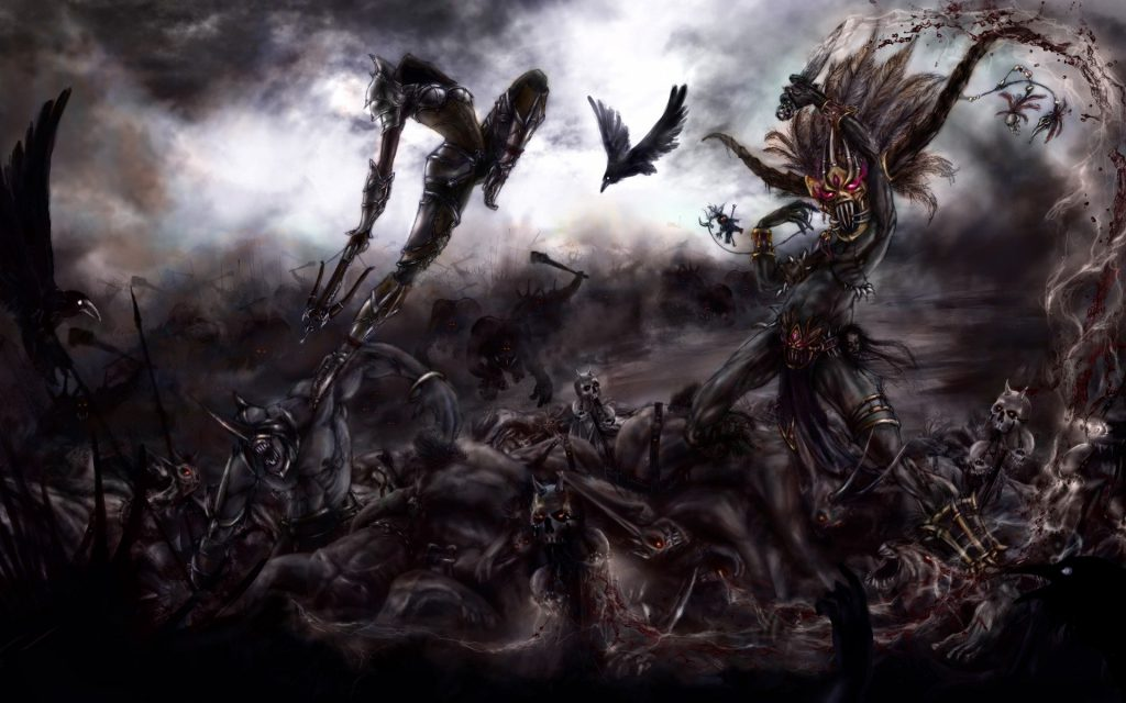 Исследование рынка - достижение Diablo 3