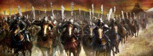 Civilization V - Имджинская война — Корея Божество