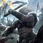 Civilization VI - cценарий «Викинги, купцы захватчики» на божестве
