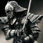 Civilization 5 - Самурайское вторжение в Корею - сложность Божество