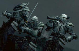 Во имя Ордена - достижение Diablo III