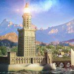 Великие деяния Великого царя - достижение Civilization VI