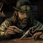 Рассказы торговцев - достижение Diablo III