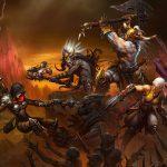 Приключистика - достижение Diablo III