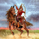 Выполнение достижений Нирвана и Богоподобный в игре Civilization VI