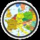 Геолокация на сайте HTML5 — Часть II
