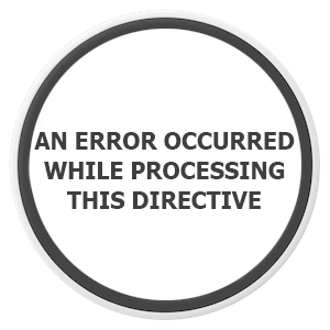 Решение проблемы - an error occurred while processing this directive